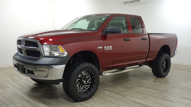 Used 2018 Ram 1500 in St. Louis, MO