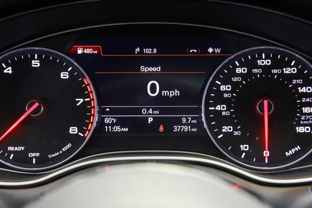 2016 Audi A7 for sale 120213 15