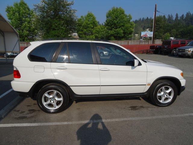 Used 2003 BMW X5 X5 4dr AWD 3.0i