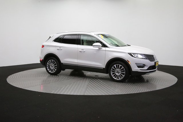2017 Lincoln MKC for sale 122825 44