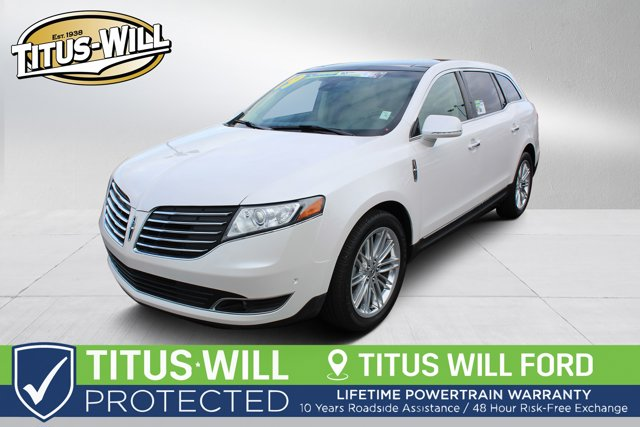 Used 2019 Lincoln MKT in Tacoma, WA