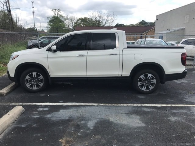 Used 2019 Honda Ridgeline in Gadsden, AL