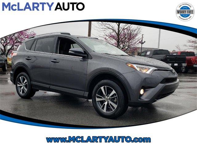 Used 2018 Toyota RAV4 in North Little Rock, AR