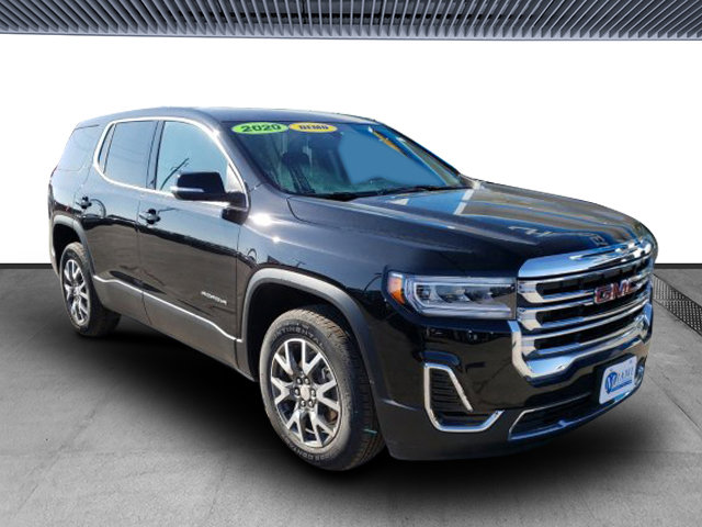 New 2020 GMC Acadia in Miami, OK