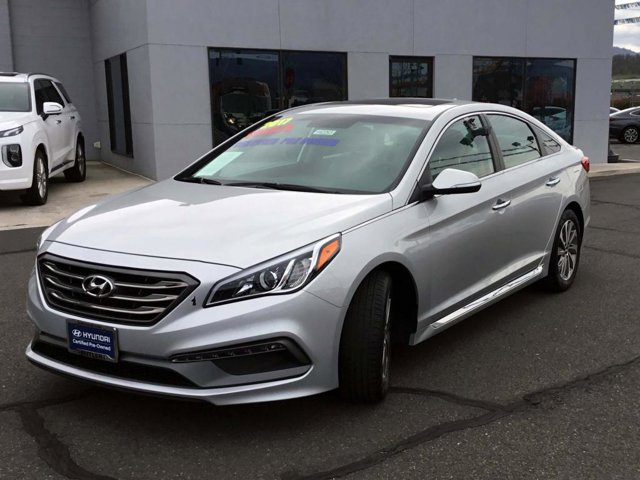 Used 2017 Hyundai Sonata in Medford, OR