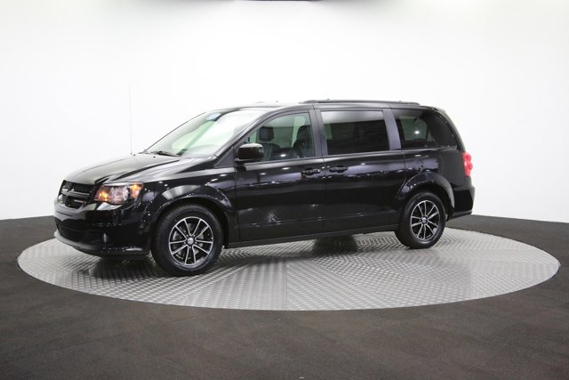 2018 Dodge Grand Caravan for sale 124101 53