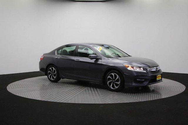 2017 Honda Accord for sale 124985 46