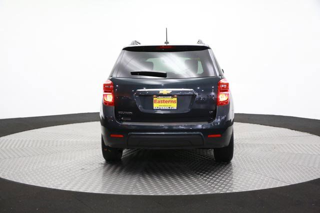 2017 Chevrolet Equinox for sale 123007 5