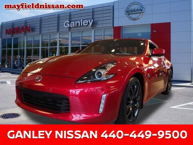 New 2020 Nissan 370z in Mayfield Heights, OH