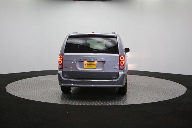 2018 Dodge Grand Caravan for sale 121348 35