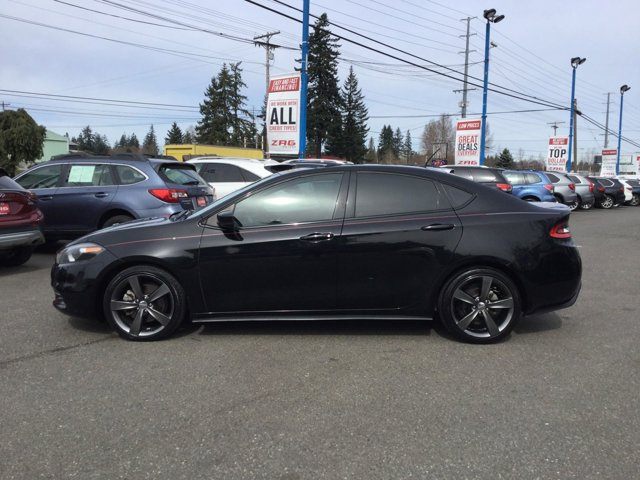 Used 2015 Dodge Dart 4dr Sdn GT