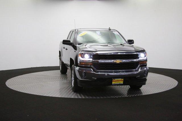 2016 Chevrolet Silverado 1500 for sale 123448 46