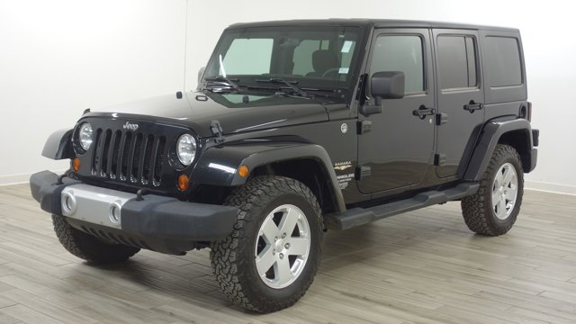 Used 2012 Jeep Wrangler Unlimited in St. Peters, MO