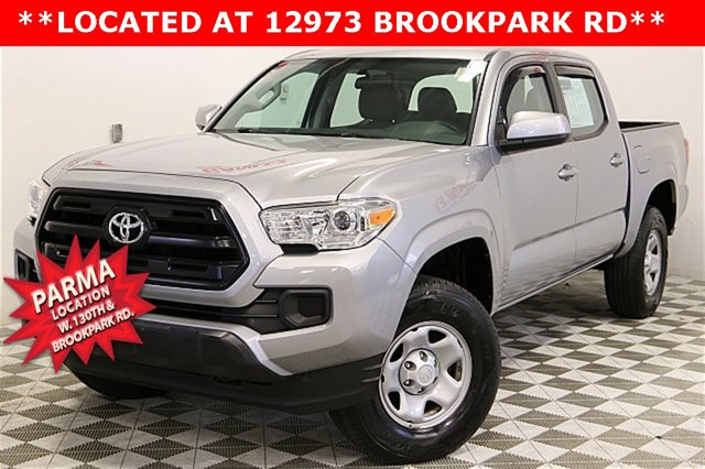 Used 2017 Toyota Tacoma in Parma, OH