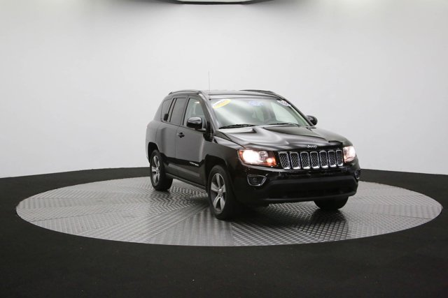 2017 Jeep Compass for sale 125122 47