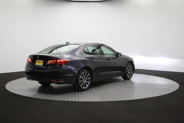 2016 Acura TLX for sale 123587 36