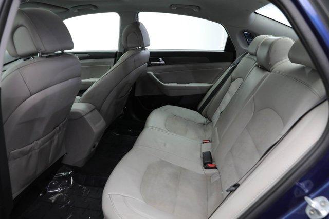 2016 Hyundai Sonata for sale 124513 18