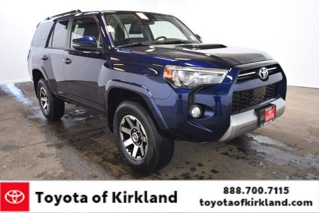 2020 Toyota 4runner Trd Off Road Premium Jtebu5jr2l5784823