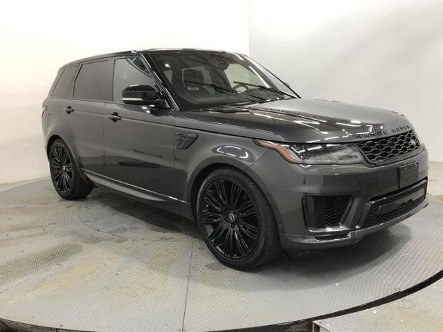 Used 2019 Land Rover Range Rover Sport in Greenwood, IN