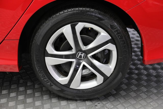2016 Honda Civic for sale 124988 7