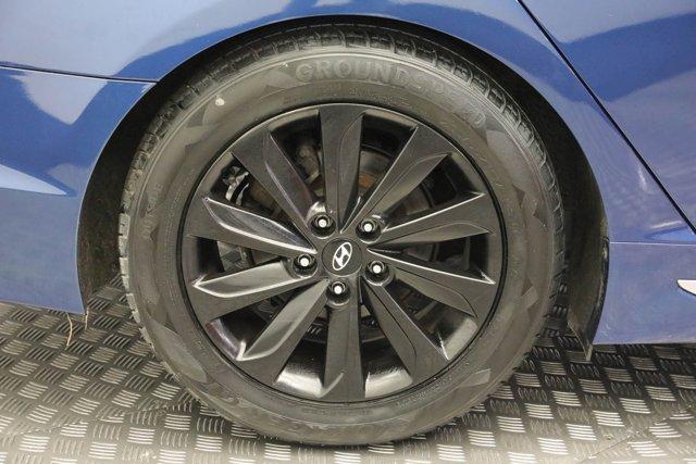 2016 Hyundai Sonata for sale 124513 25