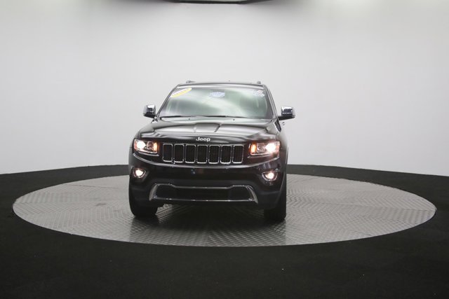 2016 Jeep Grand Cherokee for sale 120555 61