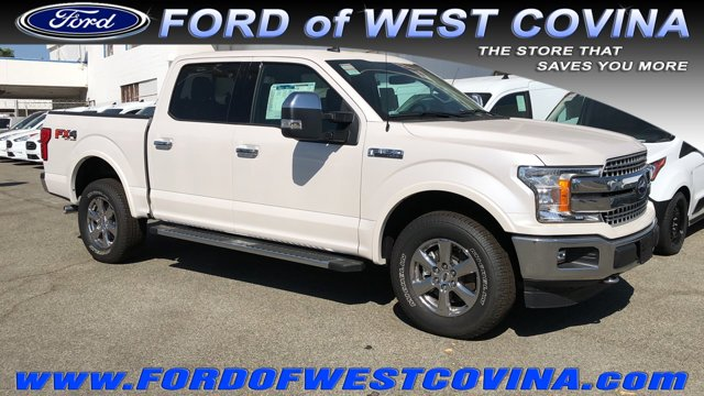West Covina Ford >> 2019 Ford F 150 For Sale Serving Pomona Ontario Fontana