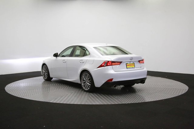 2014 Lexus IS 250 for sale 125127 62