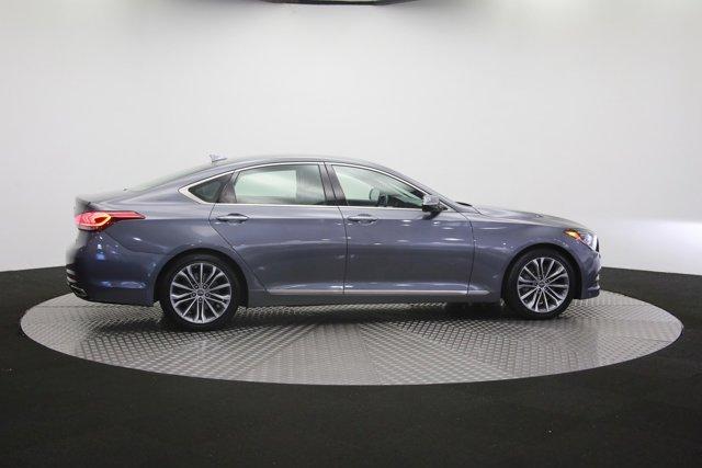 2016 Hyundai Genesis for sale 120641 39