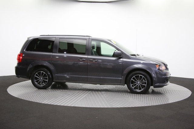 2018 Dodge Grand Caravan for sale 123668 41
