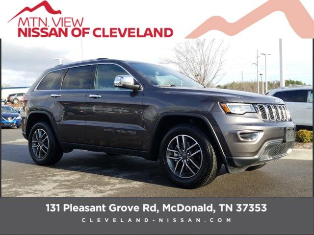 Used 2019 Jeep Grand Cherokee in McDonald, TN