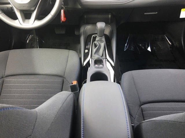2020 Toyota Corolla SE CVT