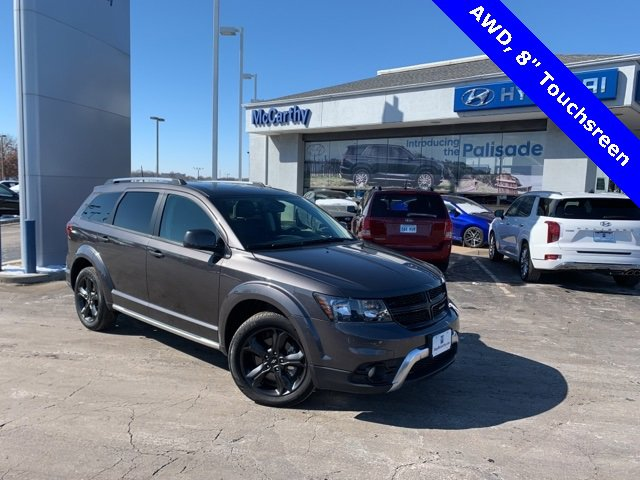 Used 2019 Dodge Journey in Kansas City, MO