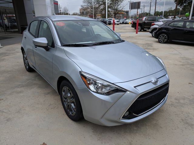 New 2020 Toyota Yaris in Baton Rouge, LA