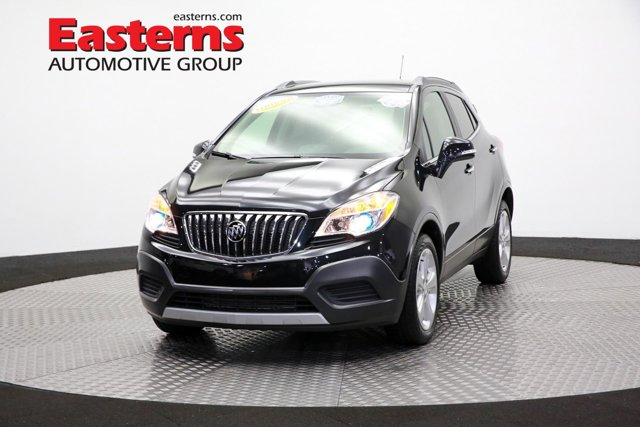 2016 Buick Encore for sale 123928 0