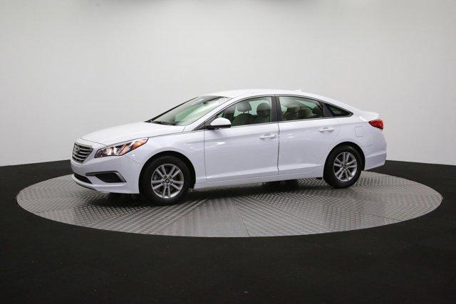 2017 Hyundai Sonata for sale 122605 52