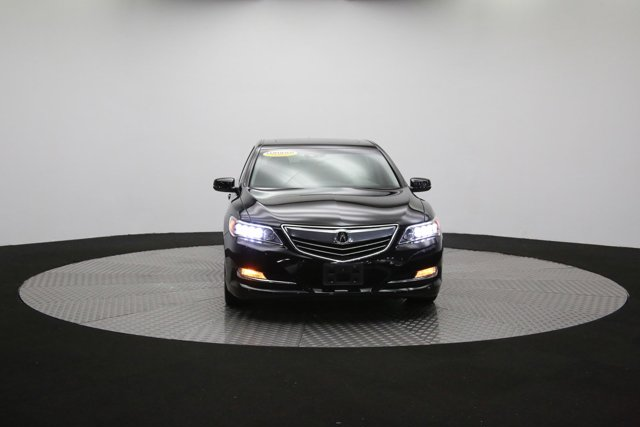 2016 Acura RLX for sale 123095 49