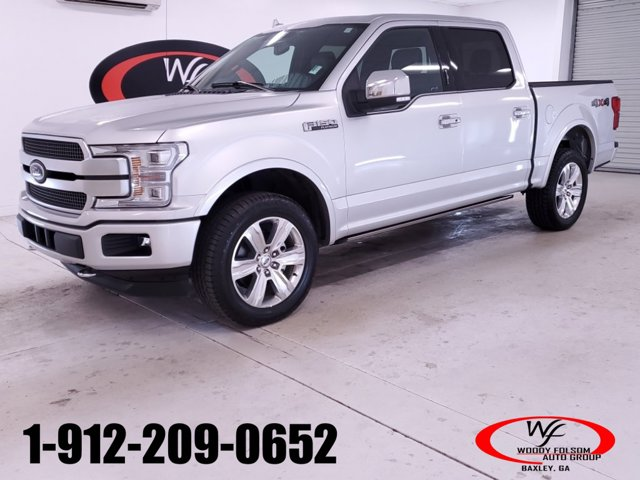 Used 2019 Ford F-150 in Georgia, GA