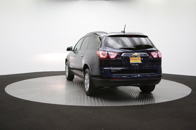 2017 Chevrolet Traverse for sale 123458 60