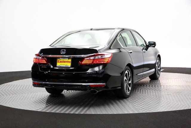 2017 Honda Accord for sale 123921 4