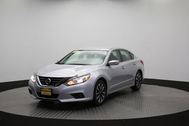 2016 Nissan Altima for sale 122552 49