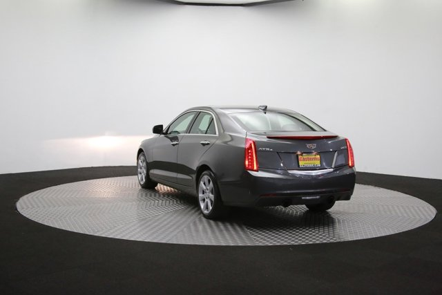 2016 Cadillac ATS for sale 123787 57