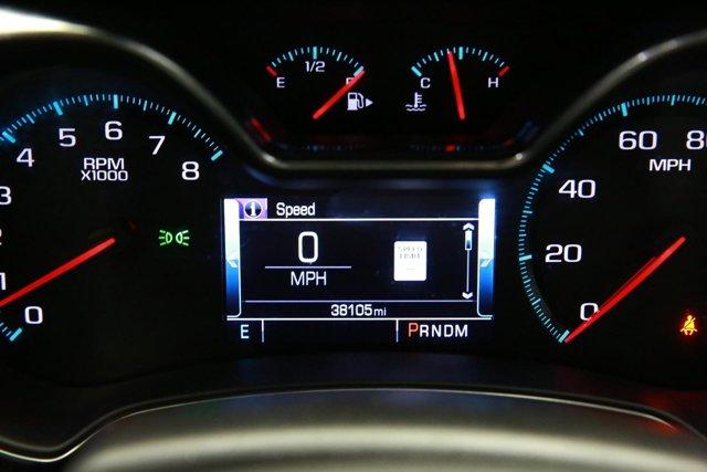 2018 Chevrolet Impala for sale 121701 9