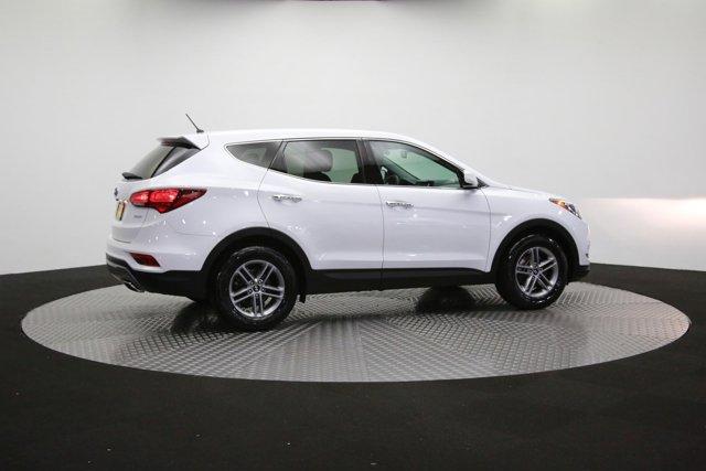 2018 Hyundai Santa Fe Sport for sale 124332 37