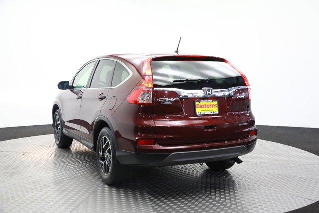 2016 Honda CR-V for sale 120452 28