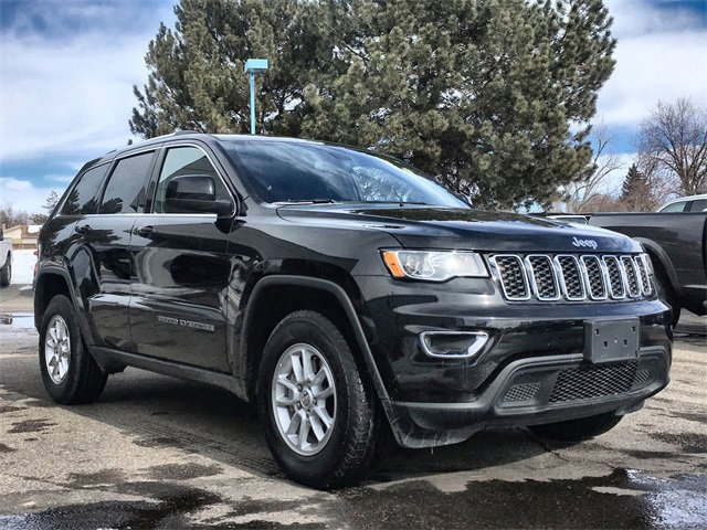 Used 2019 Jeep Grand Cherokee in Fort Collins, CO