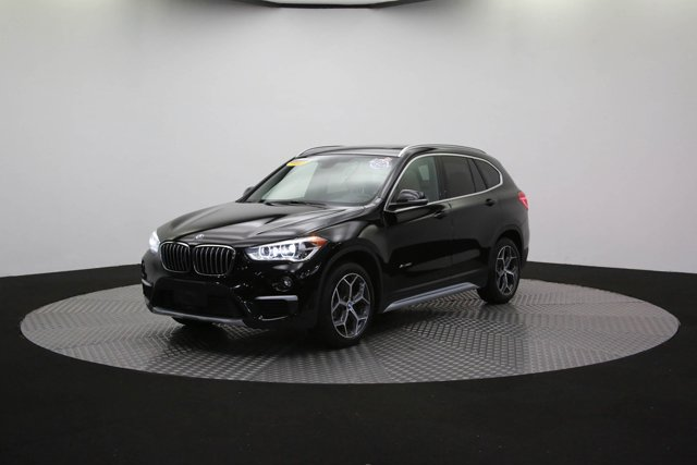 2017 BMW X1 for sale 123970 53