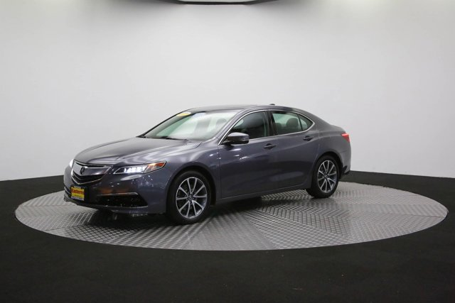 2017 Acura TLX for sale 124411 53