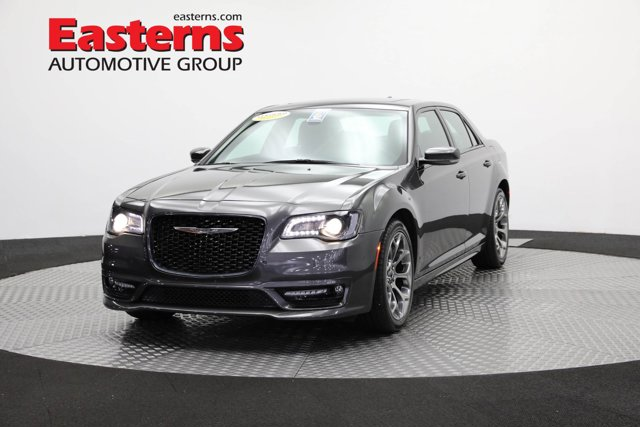 2018 Chrysler 300 300S Premium 4dr Car