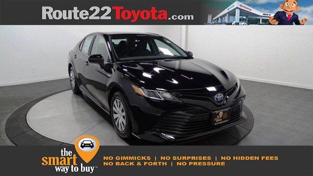 New 2020 Toyota Camry Hybrid in Hillside, NJ